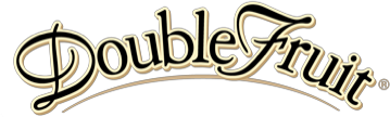 Double Fruit® Logo